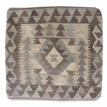Handmade Natural Kilim Cushion Cover